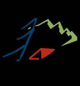 Camping La Fradera Logo