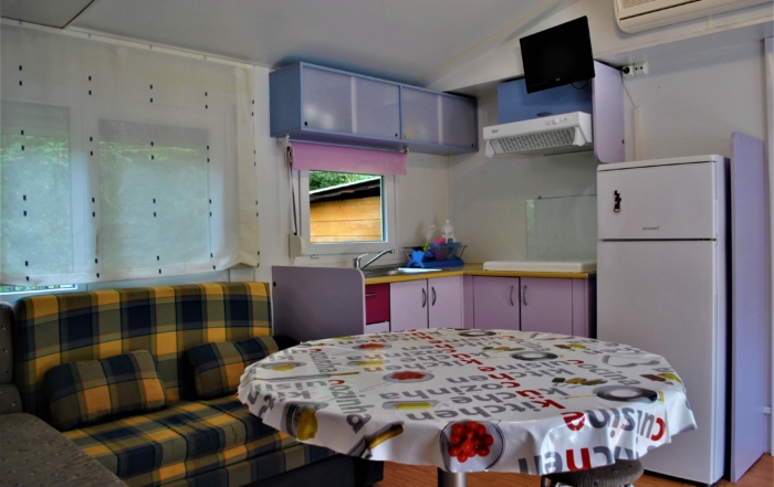 mobile home maxi