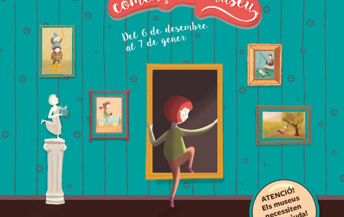 L'aventura comença al museu (Figueres)
