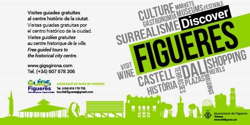Tours gratuitos en Figueres